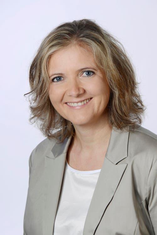 Heidi Romer-Jud (CVP), Benken, 100%-Pensum, 100%-Lohn = 160'059 Franken. (Bild: pd)