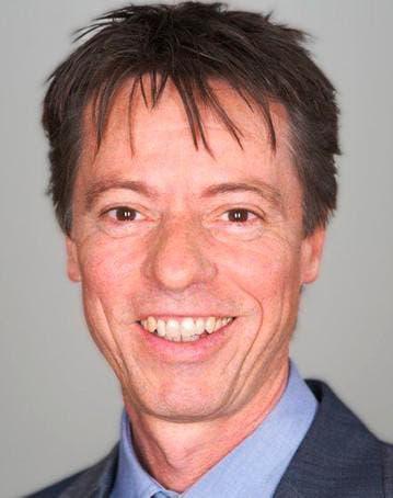 Erich Zoller (CVP), Quarten, 100%-Pensum, 100%-Lohn = 169'000 Franken. (Bild: PD)