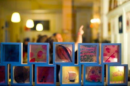 Verschiedenste Museen und Galerien öffneten ihre Tore. (Bild: Michel Canonica)