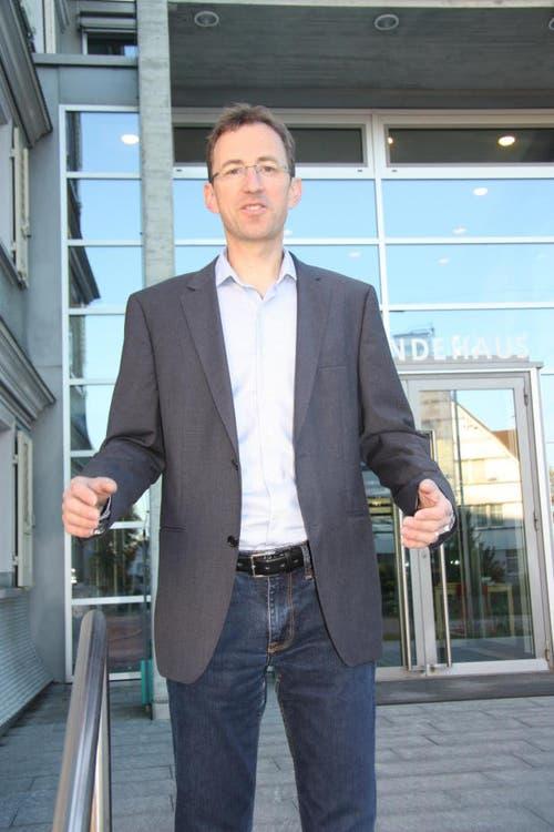 Roman Habrik (FDP), Kirchberg, 100%-Pensum, 100%-Lohn = 195'462 Franken.