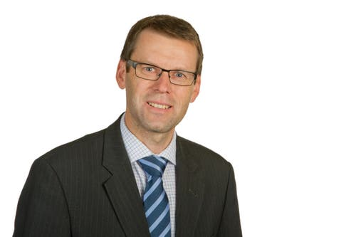 Daniel Bühler (FDP). Bad Ragaz, 100%-Pensum, 100%-Lohn = 184'735 Franken. (Bild: pd)