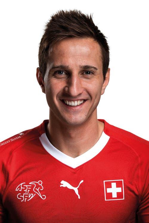 Mario Gavranovic (Bild: Keystone)