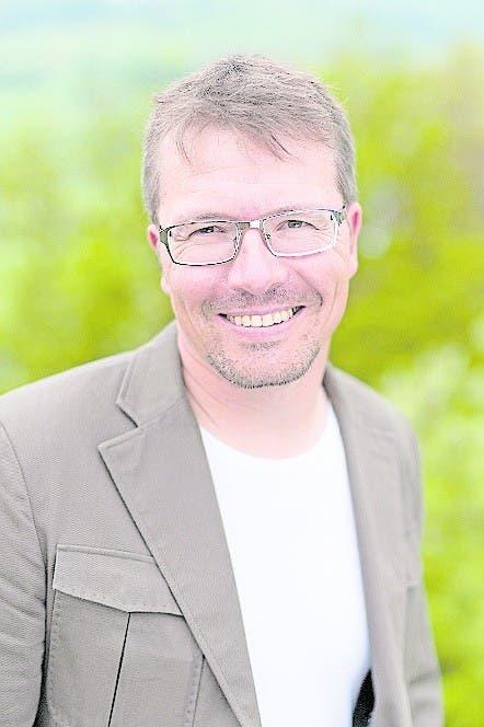 Er ist neu im Gemeinderat: Franz von Holzen (SVP). (Bild:PD)
