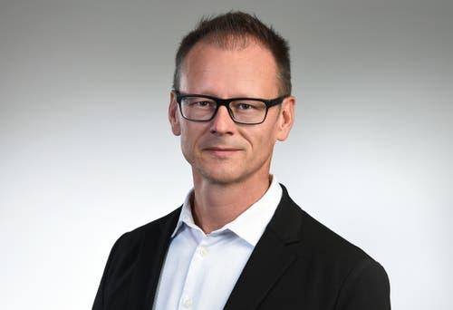 Werner Reifler: Geschäftsführer