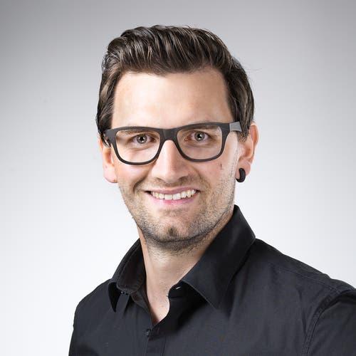 Raffael Baumann: Shop Solutions