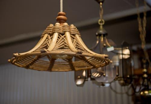 Suchen Sie noch einen passenden Lampenschirm?