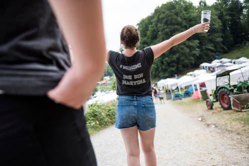 (Bild: Sabrina Stübi)