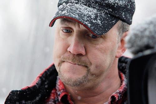 104 Millionen Dollar Entschädigung: Whistleblower Bradley Birkenfeld. (Bild: Kaster/AP)