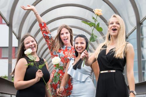 (Bild: Eveline Beerkircher, Emmen, 4. Juli 2018)