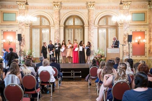 (Bild: Manuela Jans-Koch, Luzern, 3. Juli 2018)