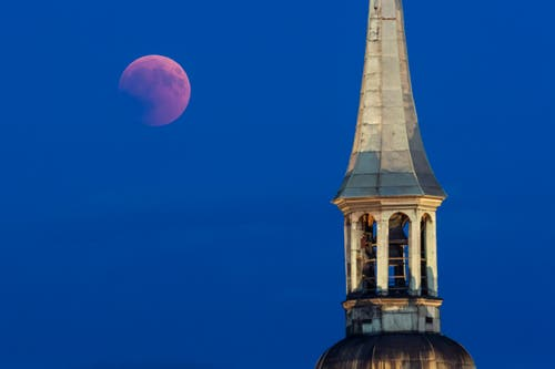Bern (Bild: Patrick Hürlimann / Keystone)