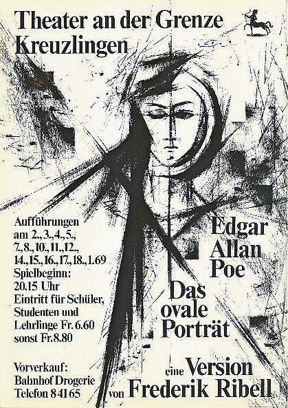 Aus dem Buch «50 Jahre Theater an der Grenze». (Bild: PD)