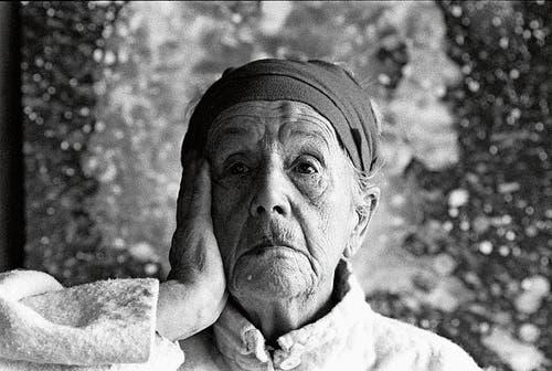 «Sie war exzentrisch», sagt Regula Tischhauser, Präsidentin der Helen-Dahm-Gesellschaft über die Thurgauer Künstlerin. (Bild: Hans U. Alder)