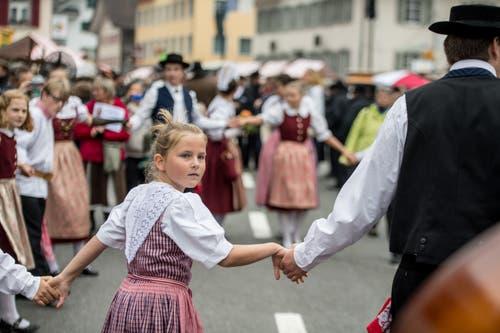 (Bild: Nadia Schärli (Schüpfheim, 29. September 2018))