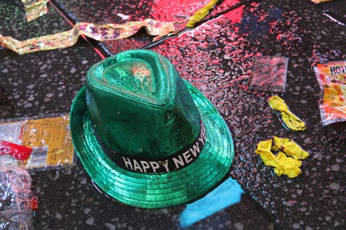 USA: Am Times Square in New York. (Bild: AP Photo/Tina Fineberg)