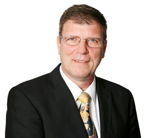Reto Frank (SVP), Meggen: «Marcel Schmerz..., äh Schwerzmann.» Der Versprecher von SVP-Kantonsrat Reto Frank (Meggen) sorgte sowohl bei Finanzdirektor Marcel Schwerzmann als auch bei seinen Kollegen für Erheiterung in der ernsten, komplizierten Finanzdebatte. (Bild: PD)