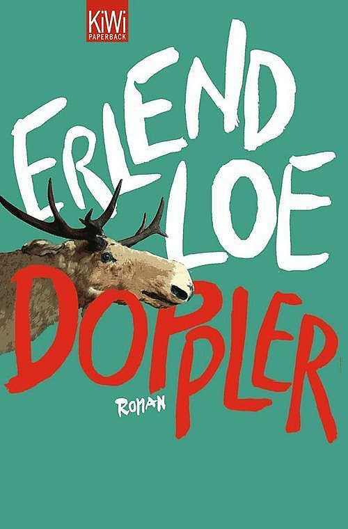 Erlend Loe: Doppler Wegen der einfachen Sprache ist das Buch für Norwegischlernende geeignet. «Es ist unglaublich spannend und lustig», sagt Petersen.