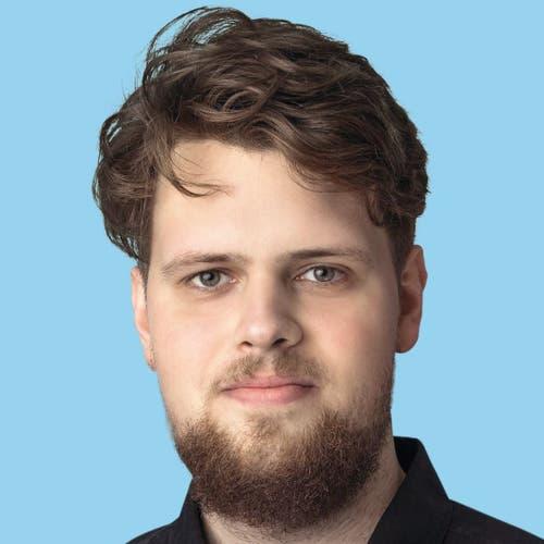 Jérôme Peter, Liste 19 - SP Klimaschutz, Oberwil, Student, 1994.Nicht gewählt – 284 Stimmen.