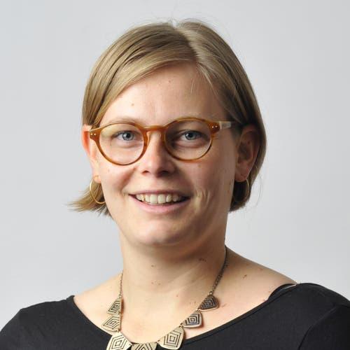 Nadja Landolt, Luzern, Liste 12a – JUSOplus Stadt Luzern, Biomedizinische Analytikerin HF, 1993.nicht gewählt – 249 Stimmen