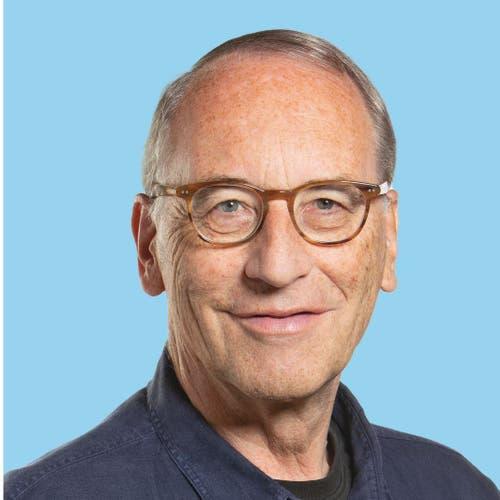 Armin Jans, Liste 18 - SP60+, Zug, alt Prof. Fachhochschule, alt Nationalrat, 1949.Nicht gewählt – 296 Stimmen.