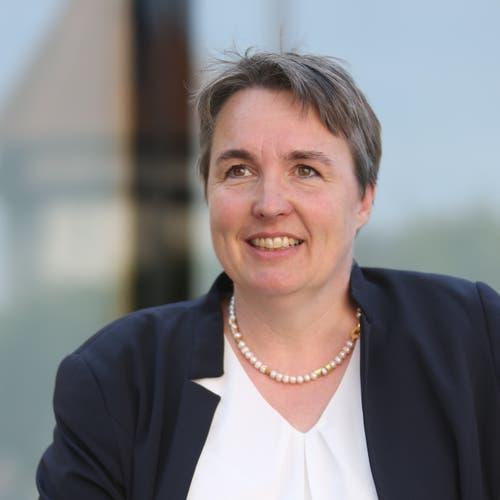 Sibylle Lehmann Scherer, Luzern, Liste 32 – Unternehmer*innen für eine Grüne Wirtschaft (Grüne), dipl. Natw. ETH, Geschäftsführerin, 1969.nicht gewählt – 827 Stimmen