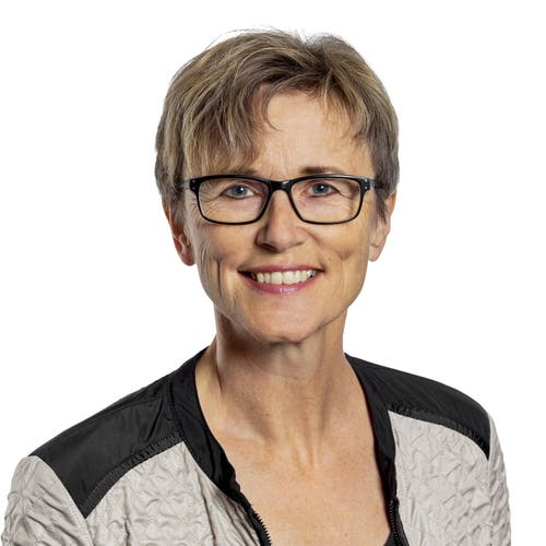 Rosy Schmid-Ambauen, Hildisrieden, Liste 22 – FDP Frauen, Eidg. dipl. Marketingleiterin, dipl. Hotelière, Kantonsrätin, 1961.nicht gewählt – 1765 Stimmen