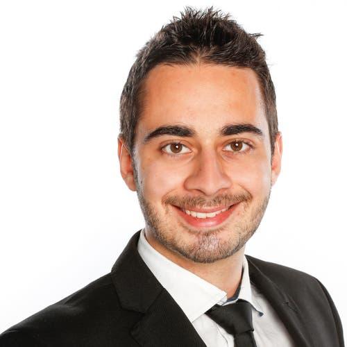 Yannick Schuitemaker, Obernau, Liste 20 – JSVP, Student, 1996.nicht gewählt – 362 Stimmen