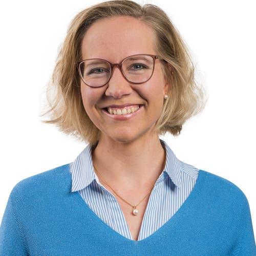 Seraina Winterberg, Ebikon, Liste 9b – JCVP b, Juristin MLaw, 1992.nicht gewählt – 391 Stimmen