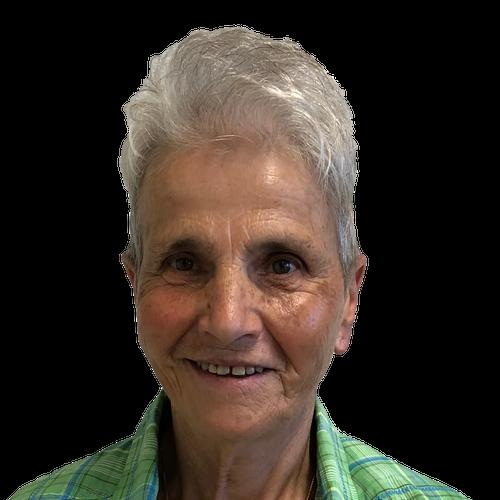 Erika Lauper-Duss, Flühli, Liste 7 – Aktive Senioren Luzern (SVP), Rentnerin, 1947,nicht gewählt – 627 Stimmen