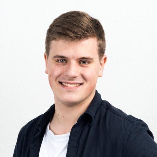 Jonas Heeb, Horw, Liste 8 – Junge Grüne, Student Geschichte und Politikwissenschaften, Kantonsrat, 1997.nicht gewählt – 1525 Stimmen