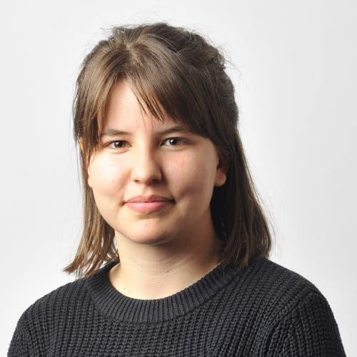 Lara Küenzi, Luzern, Liste 12a – JUSOplus Stadt Luzern, Fachfrau Gesundheit EFZ, 1999.nicht gewählt – 268 Stimmen