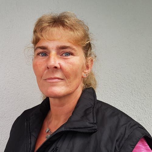 Tamara Meyer, Luzern, Liste 28 – SVP Frauen für Stadt und Land, Hausfrau, 1976.nicht gewählt – 212 Stimmen