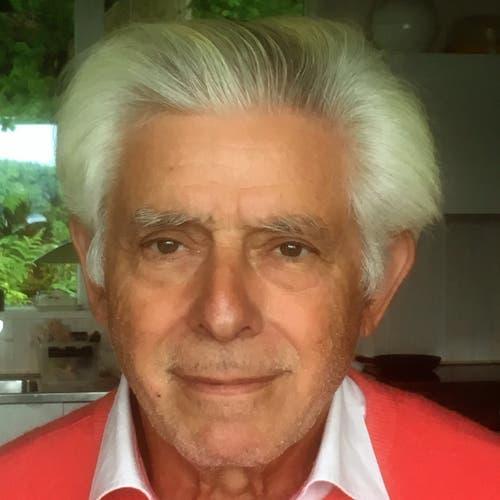 Peter Häberli, Göteborg (Schweden), Liste 31 – SVP International, Restaurateur, 1944.nicht gewählt – 239 Stimmen