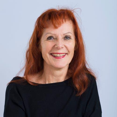 Ottilia Lütolf Elsener, Luzern, Liste 17 – SP 60+, Ärztin, Jahrgang: keine Angabe.nicht gewählt – 548 Stimmen
