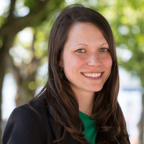 Stéphanie Vuichard, Liste 2 - Alternative - die Grünen und CSP-Urban, Zug, Umweltwissenschaftlerin, 1989.Nicht gewählt – 955 Stimmen.