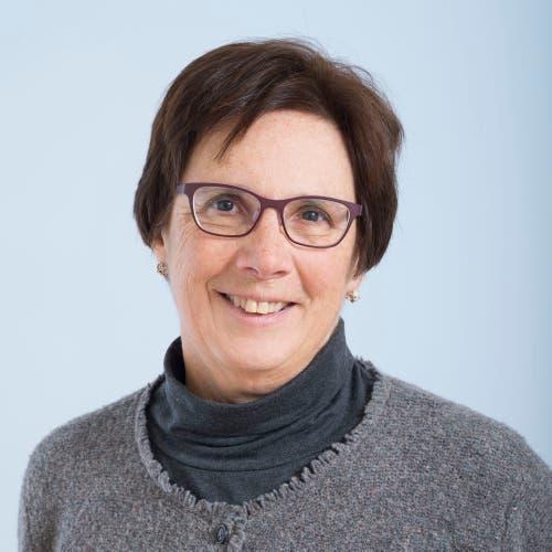 Alice Heijman, Luzern, Liste 17 – SP 60+, Sozialarbeiterin, 1954.nicht gewählt – 348 Stimmen