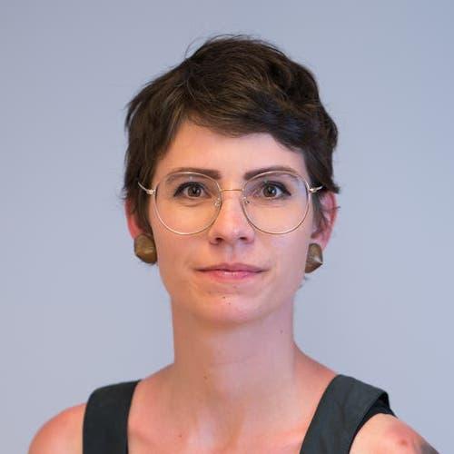 Daniela Blättler, Nunoa, Santiago de Chile (Chile), Liste 35 -SP International, Lehrerin, 1984.nicht gewählt – 234 Stimmen