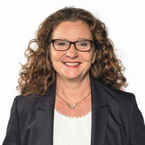 Michèle Graber, Udligenswil, Liste 4 – GLP, Zahnärztin, ÜK-Geschäftsstellenleiterin, 1965.nicht gewählt – 10'539 Stimmen
