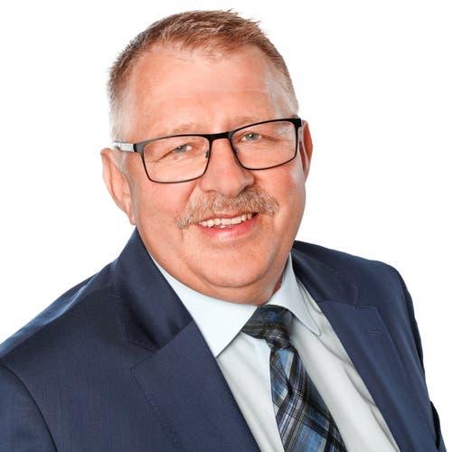 Willi Knecht, Geiss, Liste 2 – SVP, Landwirt, 1964.nicht gewählt – 27'561 Stimmen