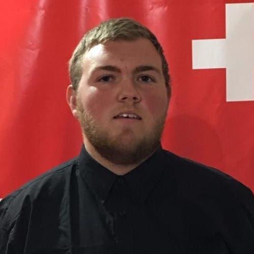 Stefan Aletz, Luzern, Liste 29 – Büezer und Bauern JSVP, Fachmann Betriebsunterhalt i. A., 2000.nicht gewählt – 216 Stimmen