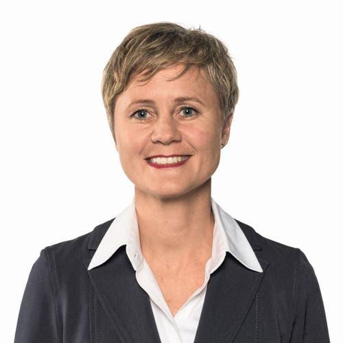 Ursula Berset, Buchrain, Liste 4 – GLP, Ökonomin, Projektleiterin, 1973.nicht gewählt – 7217 Stimmen