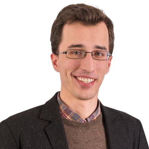 Victor Kadlubowski, Luzern, Liste 9b – JCVP b, Student Politikwissenschaft und Rechtswissenschaft, 1992.nicht gewählt – 465 Stimmen