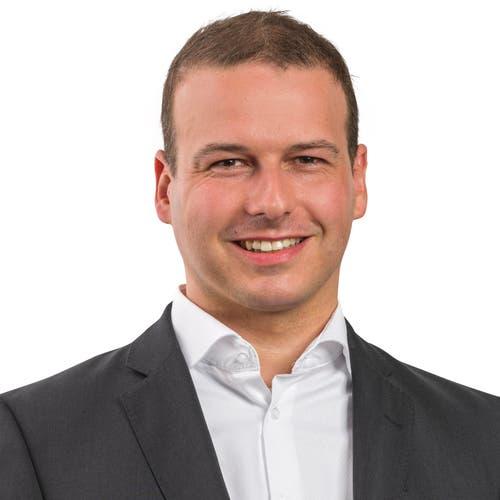 Stefan Trottmann, Luzern, Liste 9b – JCVP b, Jurist, gelernter Elektromonteur, 1985.nicht gewählt – 386 Stimmen