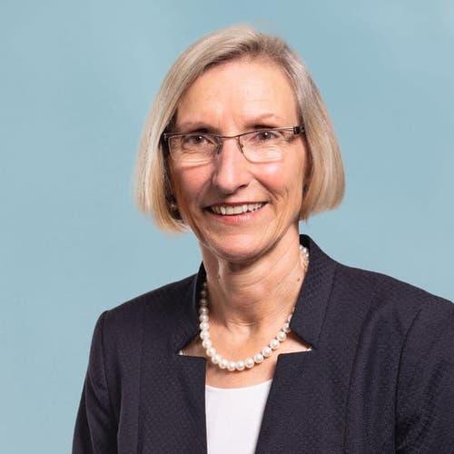 Prisca Birrer-Heimo, Rothenburg, Liste 3 – SP und Gewerkschaften, bisher, Nationalrätin, Konsumentenschützerin, 1959.Gewählt – 31'363 Stimmen