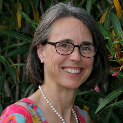 Barbara Curran-Steiner, Seattle (USA), Liste 33 – GLP International, Unternehmerin, lic. oec. HSG, 1968.nicht gewählt – 341 Stimmen
