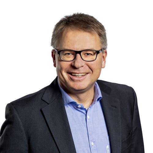 Martin Huber, Entlebuch, Liste 6 – FDP, Dr. phil. II, Geograf, Informatiker, Geschäftsführer, 1966.nicht gewählt – 14'277 Stimmen