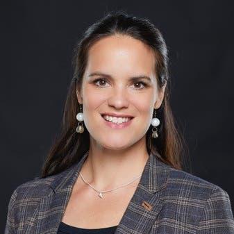 Michaela Tschuor, Wikon, Liste 26 – CVP Frauen, Juristin, Gemeindepräsidentin, 1977.nicht gewählt – 1072 Stimmen