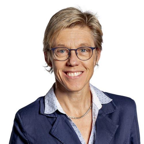 Helen Schurtenberger-Häfliger, Menznau, Liste 6 – FDP, Kauffrau, Sozialvorsteherin, Kantonsrätin, Familienfrau, 1965.nicht gewählt – 15'904 Stimmen