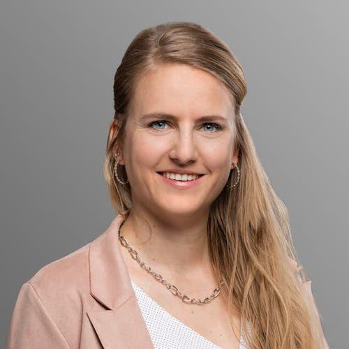 Alexandra Kessler, Brunnen, Liste 3 – JCVP, Primarlehrerin, 1988.nicht gewählt – 872 Stimmen