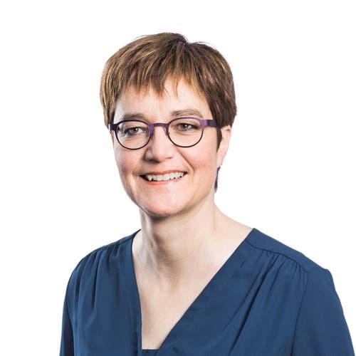 Prisca Bünter, Küssnacht, Liste 5 – SP, Kantonsrätin, Fachfrau Finanz- und Rechnungswesen, eidg. Fachausweis, 1973.nicht gewählt – 4371 Stimmen